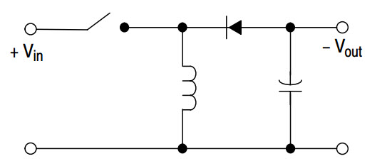 Step Up/Step Down Voltage Regulator