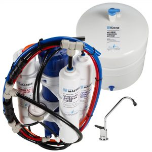 Home Master Artesian Reverse Osmosis System