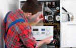 Отопление пропаном – нюансы работы системы, примеры на фото и видео