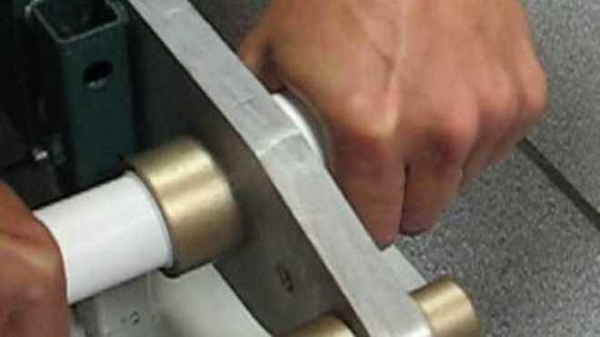 Сварка пп труб своими руками – Технология сварки полипропиленовых труб своими руками