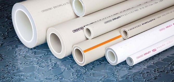 Труба пластиковая для отопления – Пластиковые трубы для отопления характеристики и особенности применения