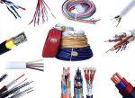 Название проводов и кабелей – Виды кабелей и проводов – их назначение и характеристики
