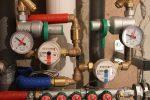 Порядок установки счетчиков воды в квартире – порядок монтажа + как опломбировать