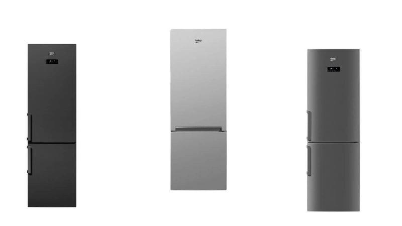 Beko холодильники – 12 лучших холодильников BEKO в 2019 году — ElSolo