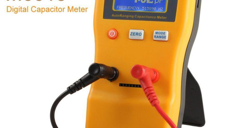 Как проверить smd конденсатор мультиметром – как проверить smd конденсатор — Меандр — занимательная электроника