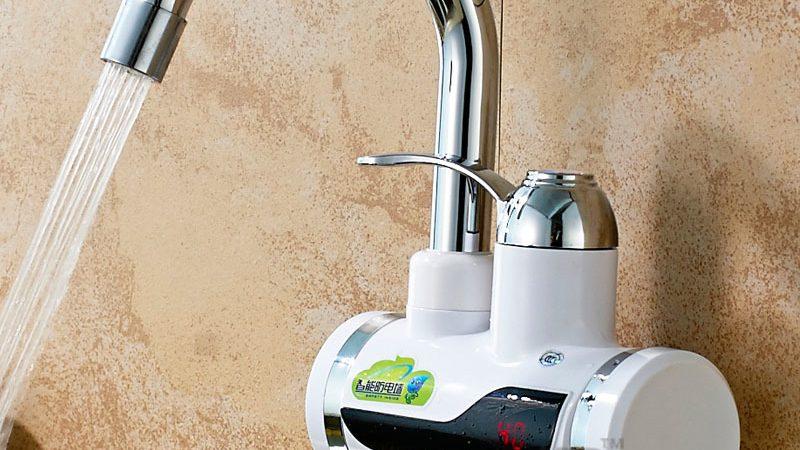 Проточные обогреватели для воды электрические – Проточный электрический нагреватель воды — обзор лучших моделей и цена